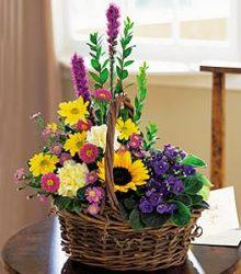 Bouquet de fleurs Fleuriste Giguère Saint-Georges